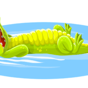 harmonylife.gr - Ο κροκόδειλος και ο γίγαντας